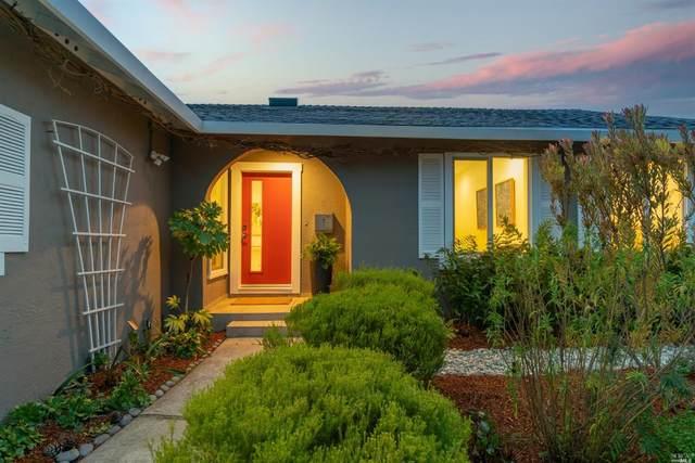 775 Estancia, San Rafael, CA 94903 (#321004697) :: Team O'Brien Real Estate