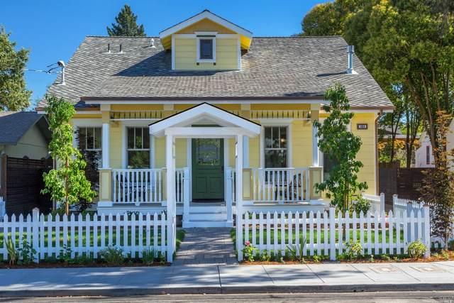 404 North Street, Healdsburg, CA 95448 (#321004242) :: W Real Estate | Luxury Team