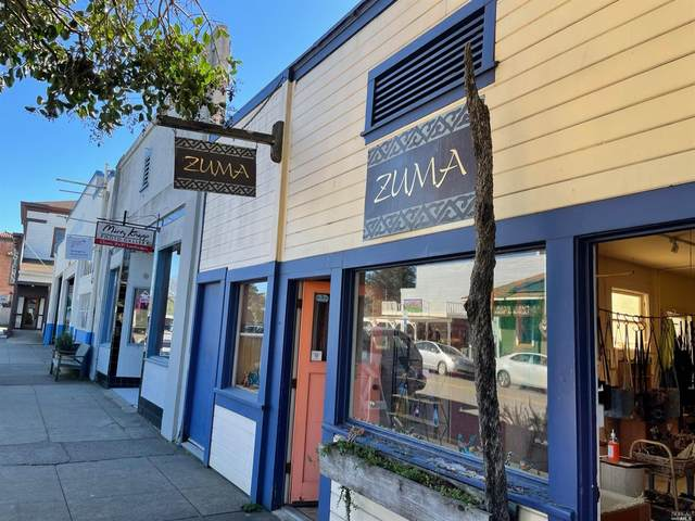 11245 State Route 1, Point Reyes Station, CA 94956 (#321004660) :: The Abramowicz Group