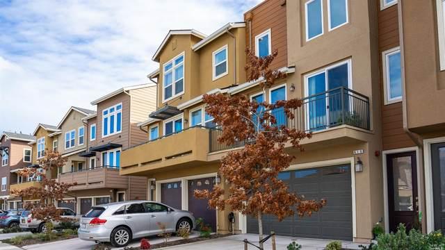 610 Jade Street, Petaluma, CA 94952 (#321003833) :: RE/MAX GOLD