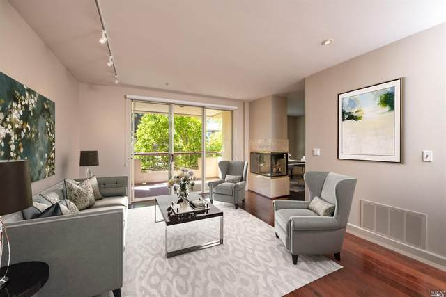 300 Deer Valley 3G, San Rafael, CA 94903 (#321004766) :: Rapisarda Real Estate