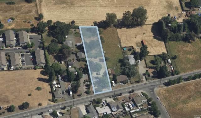 1729 Hearn Avenue, Santa Rosa, CA 95407 (#321004758) :: RE/MAX Accord (DRE# 01491373)