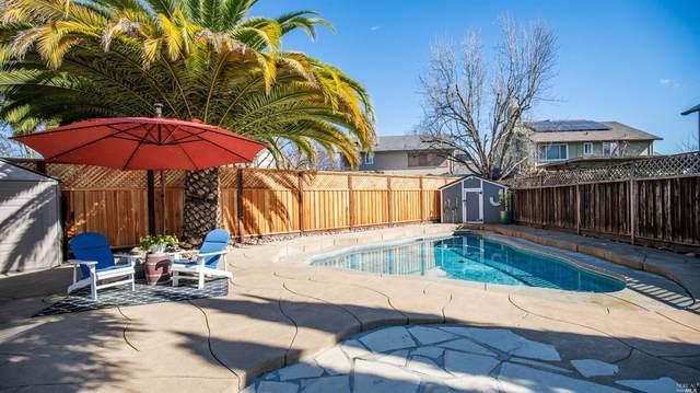 316 Dominic Court, Windsor, CA 95492 (#321005287) :: W Real Estate | Luxury Team