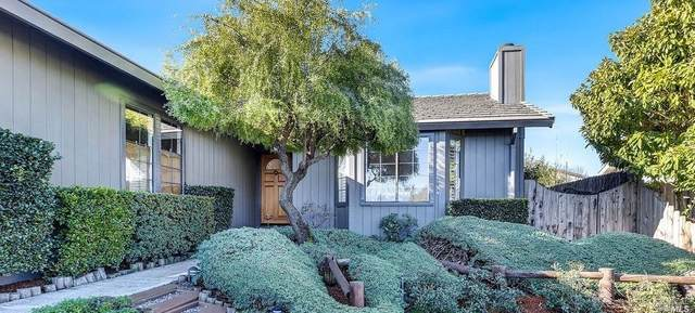 2424 Trower Court, Napa, CA 94558 (#321005381) :: Jimmy Castro Real Estate Group