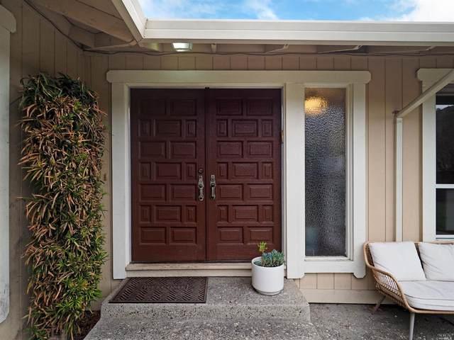 2203 Gainsborough Avenue, Santa Rosa, CA 95405 (#321004612) :: Rapisarda Real Estate
