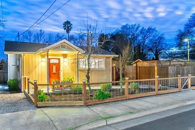8731 Franklin Street, Windsor, CA 95492 (#321005378) :: W Real Estate | Luxury Team