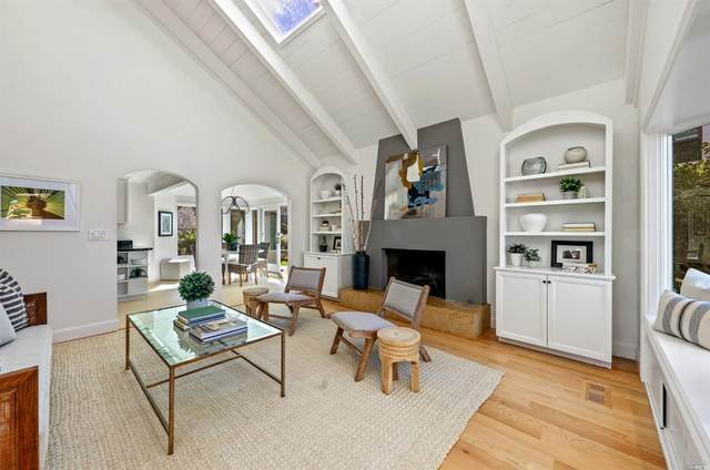 59 Meadowood Drive, Larkspur, CA 94939 (#321003857) :: Golden Gate Sotheby's International Realty
