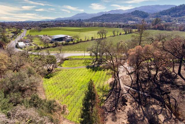 13 Bournemouth Road, St. Helena, CA 94574 (#321005867) :: The Lucas Group