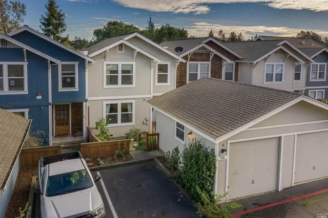 908 Pepperwood Lane, Petaluma, CA 94952 (#321006056) :: RE/MAX Accord (DRE# 01491373)