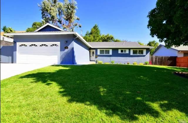 2536 Center Road, Novato, CA 94947 (#321006239) :: The Lucas Group