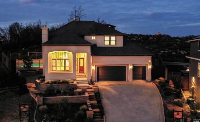 3762 Paxton Place, Santa Rosa, CA 95404 (#321006342) :: Rapisarda Real Estate