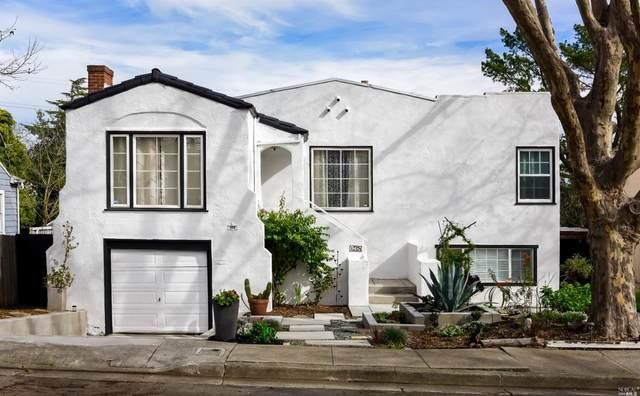 138 Fairmont Avenue, Vallejo, CA 94590 (#321006429) :: The Lucas Group