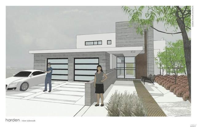413 Fitch Street, Healdsburg, CA 95448 (#321006501) :: The Lucas Group