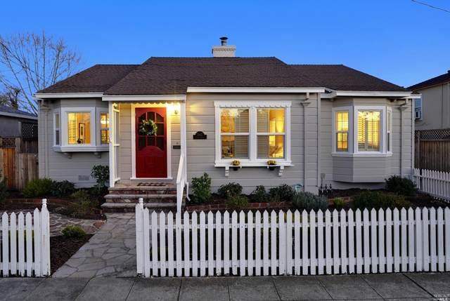 2052 Grahn Drive, Santa Rosa, CA 95404 (#22032713) :: The Lucas Group