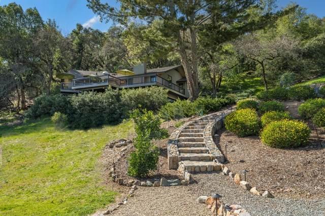 18769 Canyon Road, Sonoma, CA 95476 (#321006575) :: Rapisarda Real Estate