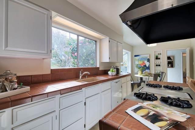 121 Du Bois Street, San Rafael, CA 94901 (#321006560) :: Team O'Brien Real Estate