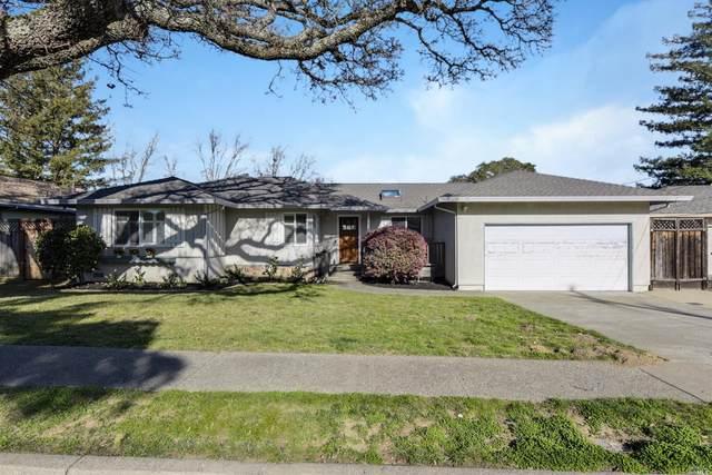 1523 Buchanan Street, Novato, CA 94947 (#321002205) :: The Lucas Group