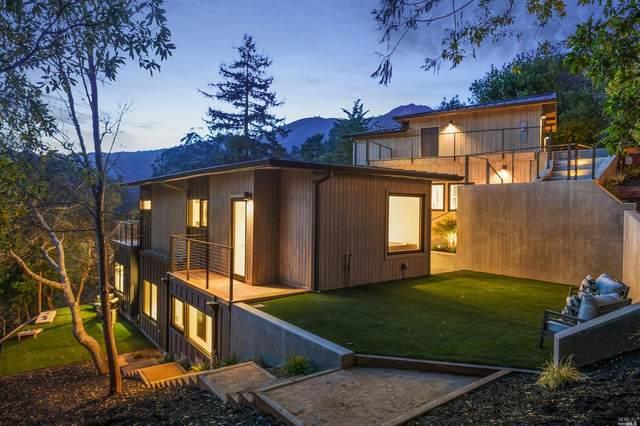 315 Tamalpais Avenue, Mill Valley, CA 94941 (#321006750) :: Rapisarda Real Estate