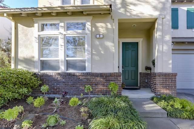 8 Mystic Lane, Novato, CA 94949 (#321006805) :: Intero Real Estate Services