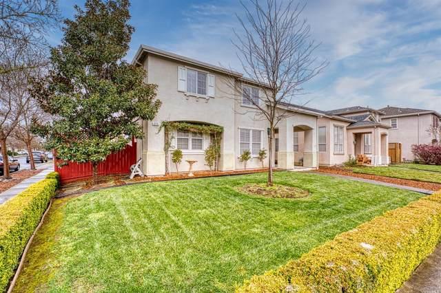 2775 Desert Rose Lane, Santa Rosa, CA 95407 (#321006824) :: RE/MAX GOLD