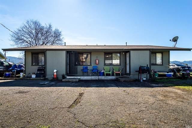 1361 Eunice Court, Ukiah, CA 95482 (#321006902) :: Rapisarda Real Estate