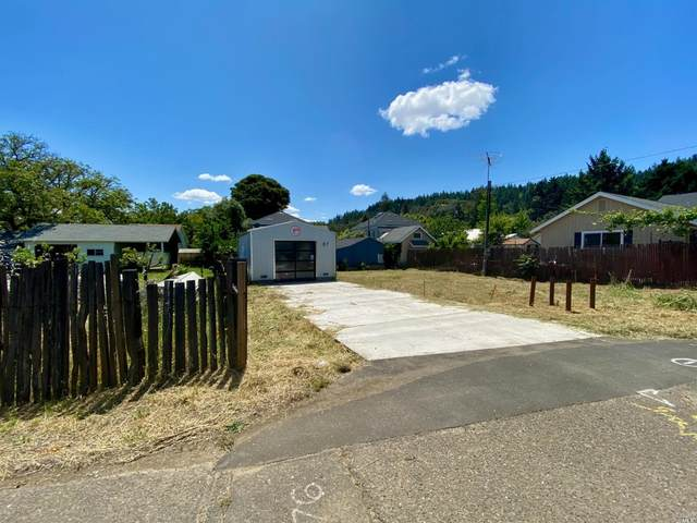 87 Crowell Street, Geyserville, CA 95441 (#321007304) :: The Lucas Group
