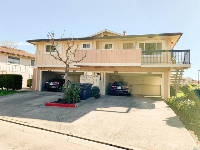 247 Bahia Place, San Rafael, CA 94901 (#321007315) :: Rapisarda Real Estate