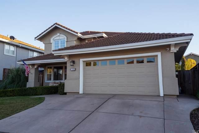 119 Sage Way, Napa, CA 94559 (#321004204) :: The Abramowicz Group
