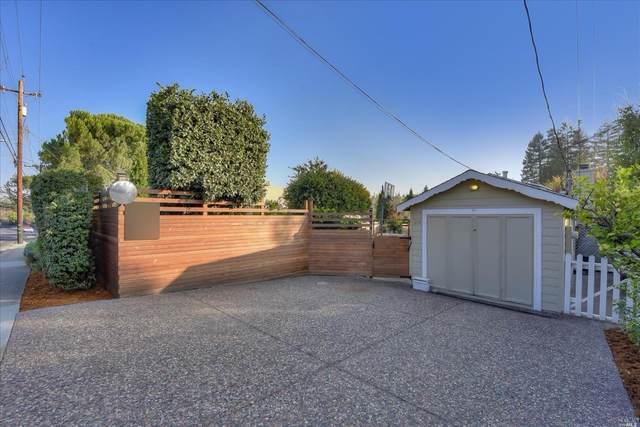 496 E Blithedale Avenue, Mill Valley, CA 94941 (#321007415) :: Rapisarda Real Estate