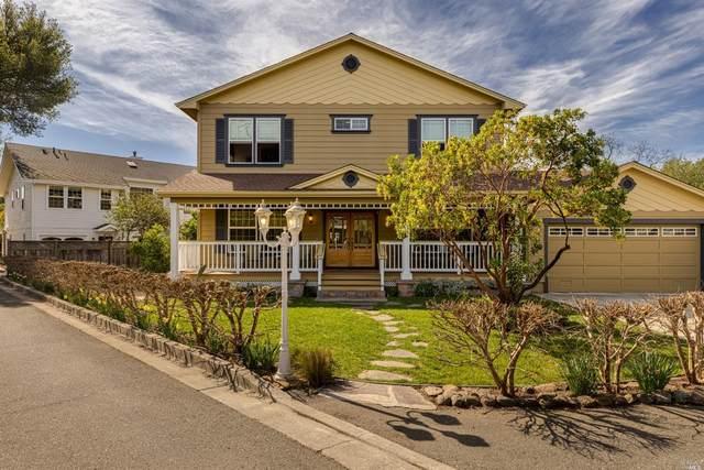 494 E Napa Street, Sonoma, CA 95476 (#321007462) :: Lisa Perotti | Corcoran Global Living