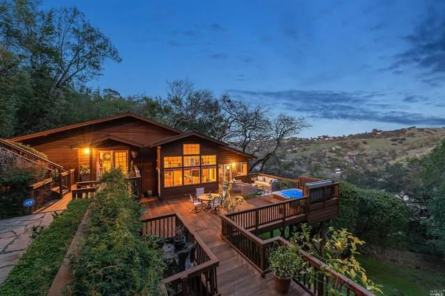 12 Martha Lane, San Anselmo, CA 94960 (#321006760) :: W Real Estate | Luxury Team