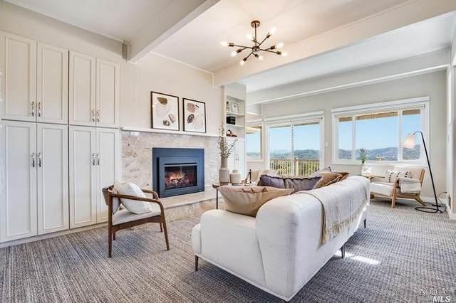 60 Corte Precita, Greenbrae, CA 94904 (#321007047) :: Golden Gate Sotheby's International Realty
