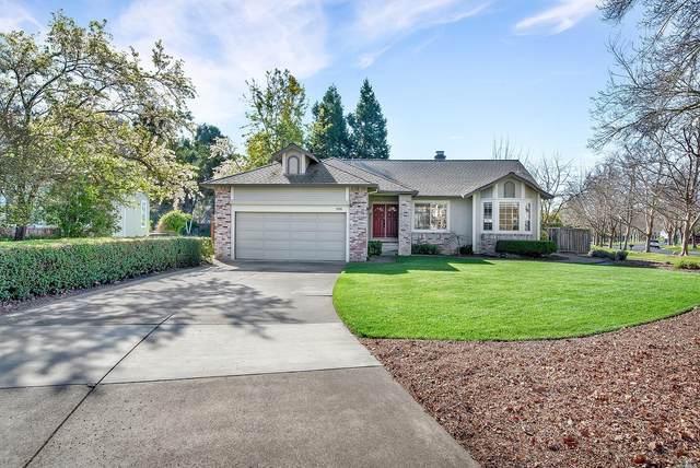 308 Wood Rose Court, Windsor, CA 95492 (#321007456) :: W Real Estate | Luxury Team
