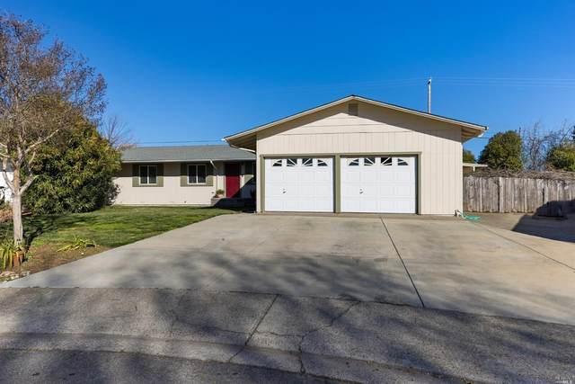 1560 Sauterne Place, Ukiah, CA 95482 (#321007477) :: Rapisarda Real Estate