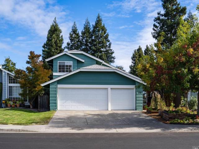 108 Cornell Street, Windsor, CA 95492 (#321007622) :: Hiraeth Homes