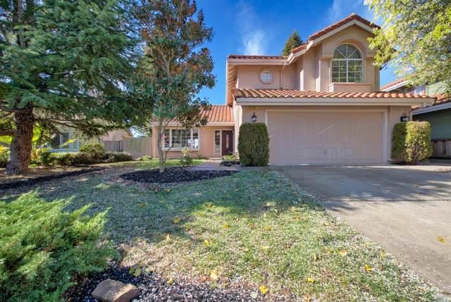 433 Southport Way, Vallejo, CA 94591 (#321006849) :: Rapisarda Real Estate