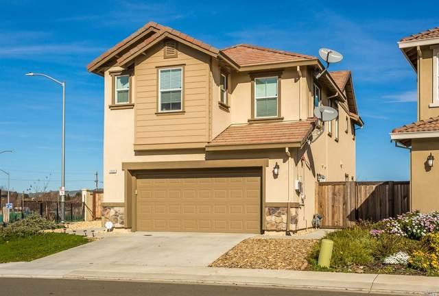 1737 Stoneman Drive, Suisun City, CA 94585 (#321006923) :: Rapisarda Real Estate