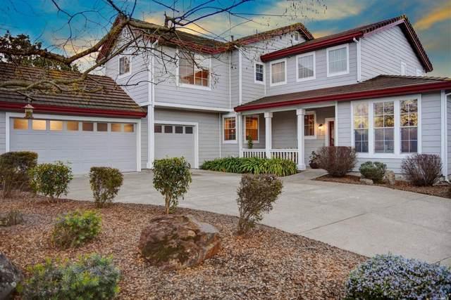 1613 Andover Way, Petaluma, CA 94954 (#321007500) :: W Real Estate | Luxury Team