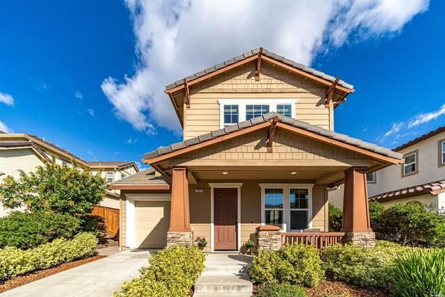 1842 Velvetleaf Lane, Santa Rosa, CA 95404 (#321006761) :: Rapisarda Real Estate