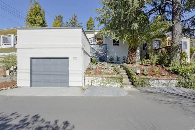8 El Cerrito Avenue, San Anselmo, CA 94960 (#321007084) :: W Real Estate | Luxury Team