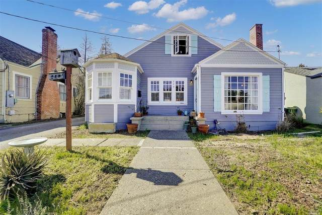 920 Gravenstein Avenue, Sebastopol, CA 95472 (#22031465) :: W Real Estate | Luxury Team