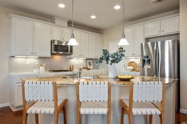 516 Jade Street, Petaluma, CA 94952 (#321007817) :: Hiraeth Homes