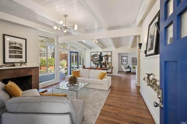 558 Woodbine Drive, San Rafael, CA 94903 (#321005220) :: Rapisarda Real Estate