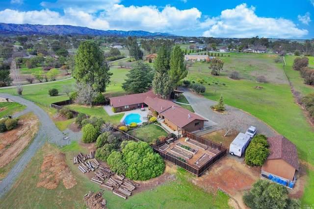 7748 Windsong Place, Vacaville, CA 95688 (#321006773) :: Rapisarda Real Estate
