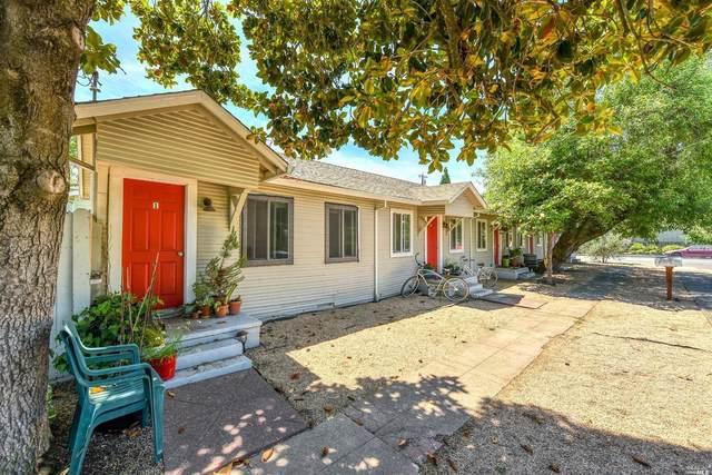 1402 Earl Street, Calistoga, CA 94515 (#321007855) :: Rapisarda Real Estate