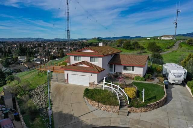 656 Hillside Drive, Fairfield, CA 94533 (#321007518) :: The Lucas Group