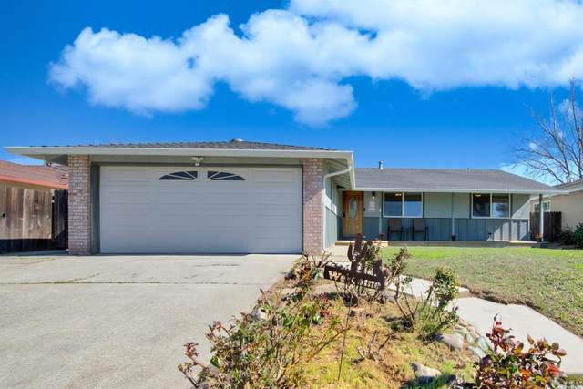 117 Rutherford Drive, Vacaville, CA 95687 (#321007194) :: Hiraeth Homes
