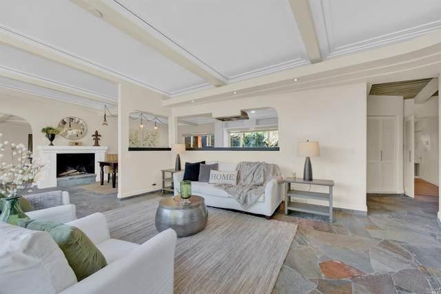 47 Rosemont Circle, Napa, CA 94558 (#321005167) :: Lisa Perotti | Corcoran Global Living