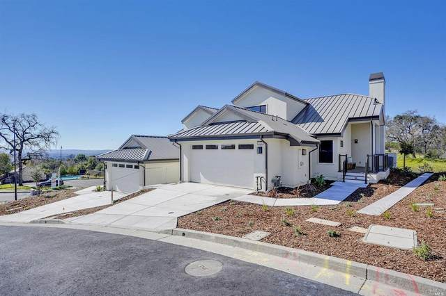4406 Bally Bunion Lane, Santa Rosa, CA 95403 (#321008124) :: The Abramowicz Group
