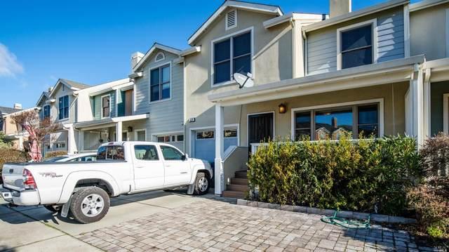 422 Lindberg Circle, Petaluma, CA 94952 (#321007909) :: RE/MAX Accord (DRE# 01491373)